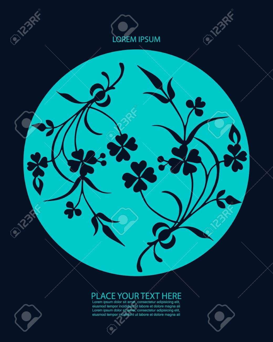 Folk chinese design symbols vector illustration can be used folk chinese design symbols vector illustration can be used in present cards calendars reheart Images