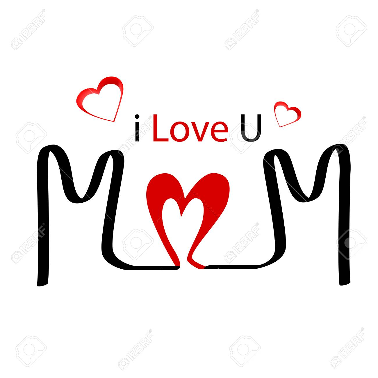 Pictures of i love you mom