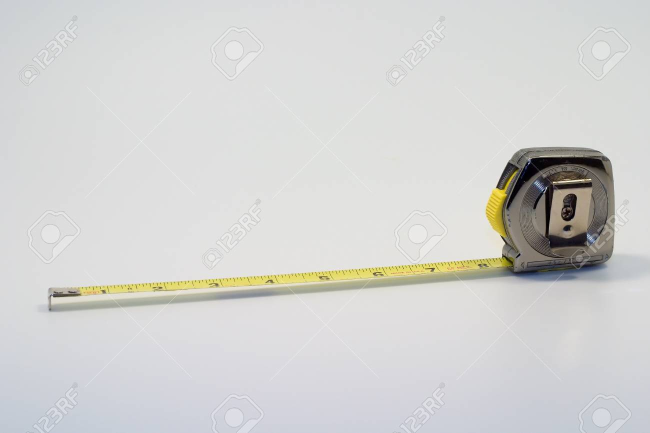 Tape measure Stock Photo - 13001267