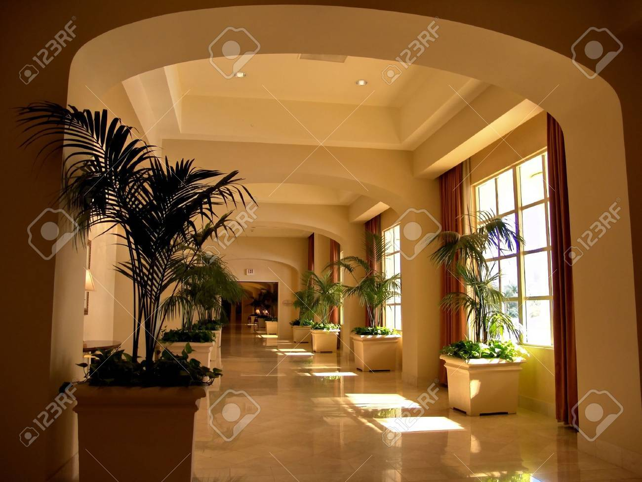Entrance Hall - 2745432