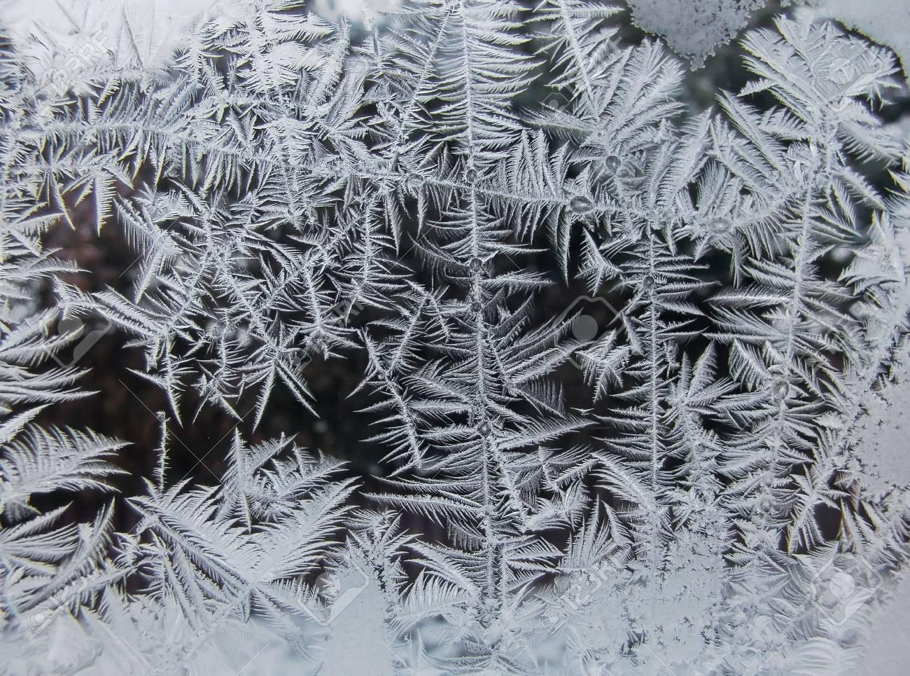 Winter background - 5426355