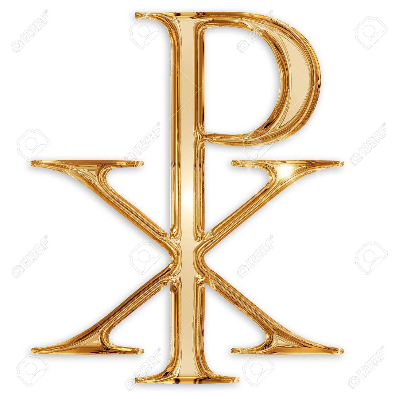 Chi rho christian symbol isolated on white background stock photo chi rho christian symbol isolated on white background stock photo 17695329 buycottarizona
