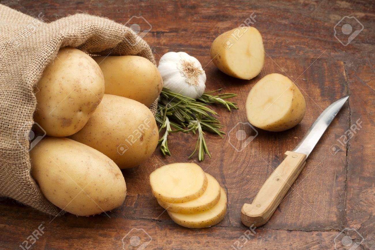 Можно ли похудеть если есть картошку