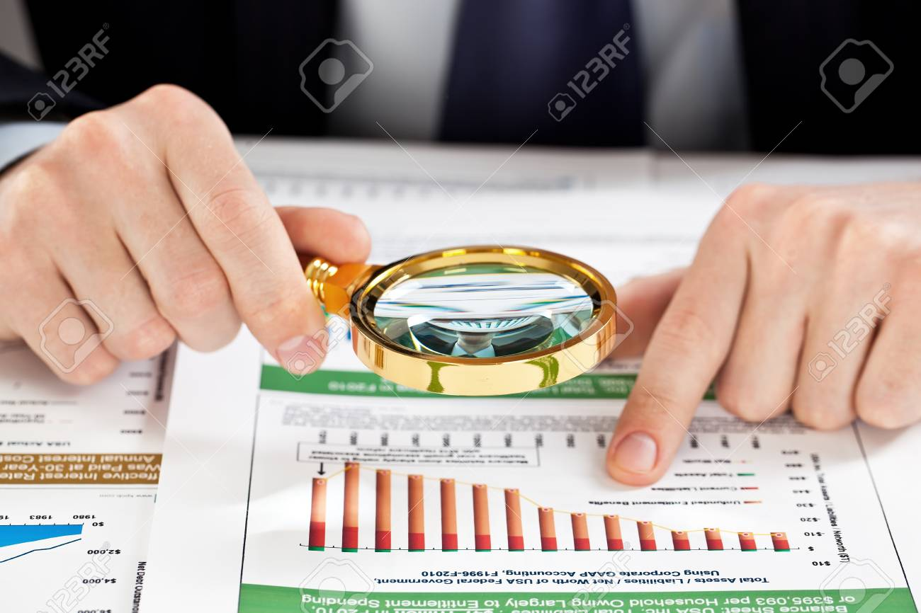 Accounting Stock Photo - 14196083