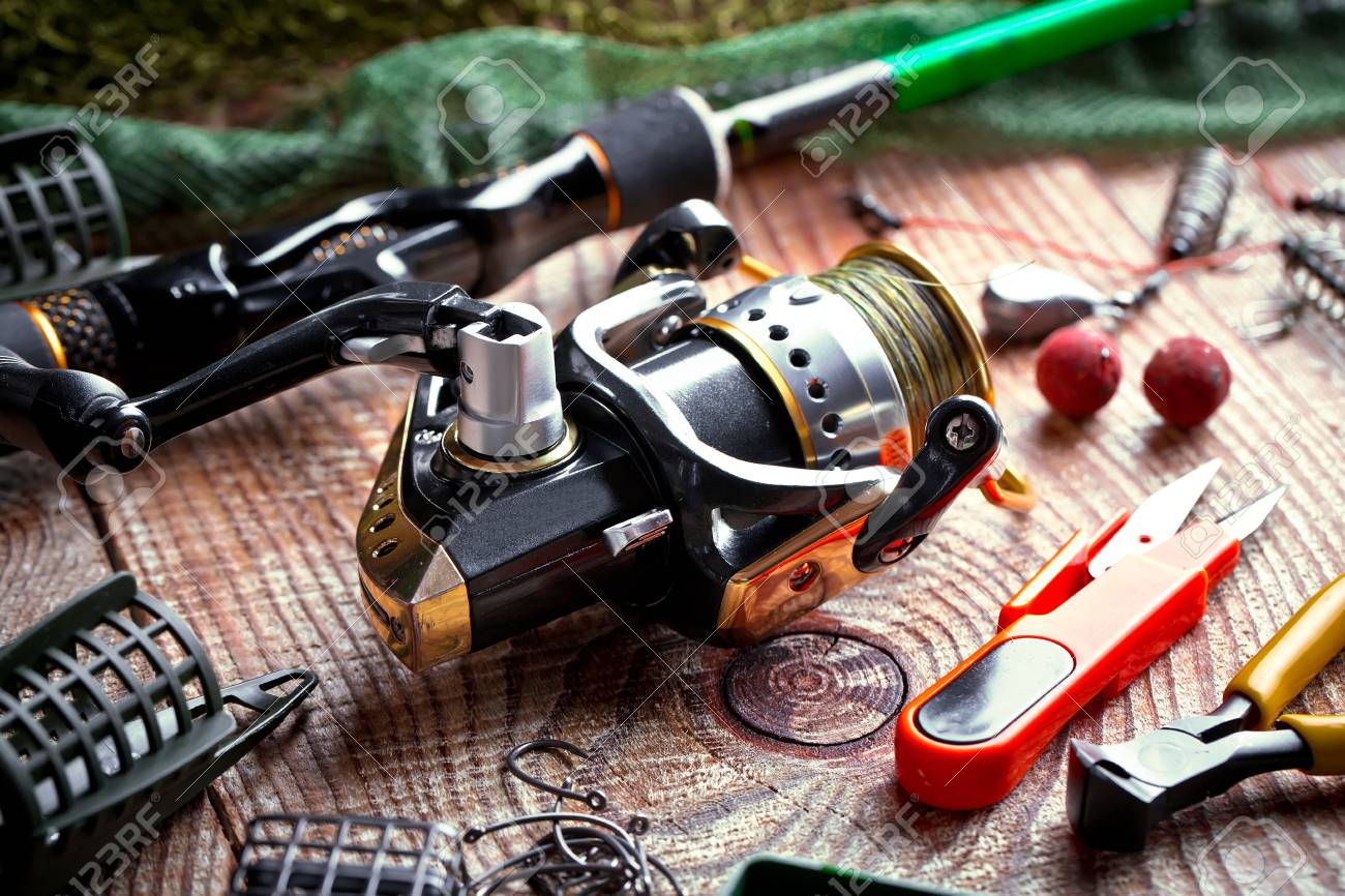 Image result for fishing accessories