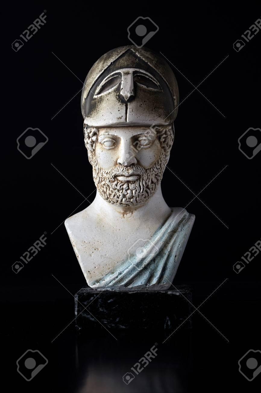ペリクレスは、古代ギリシャの政...