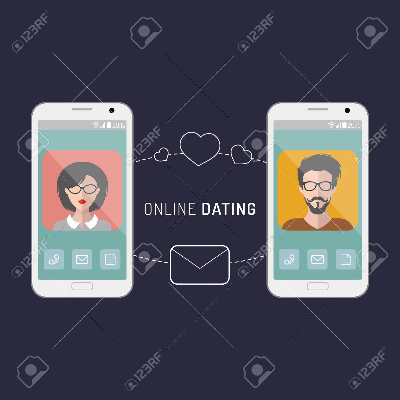 online app dating