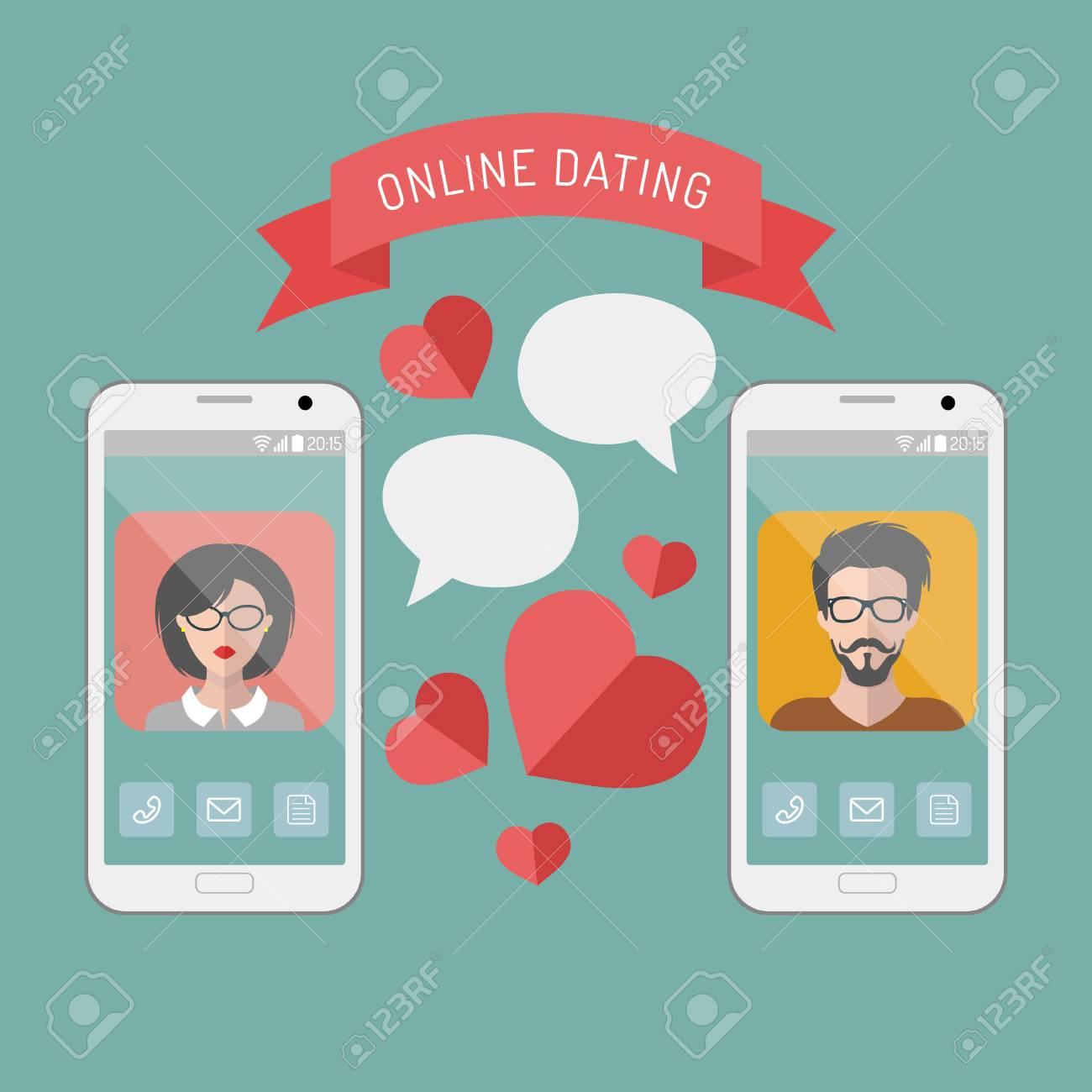 Online dating forskjellige byer