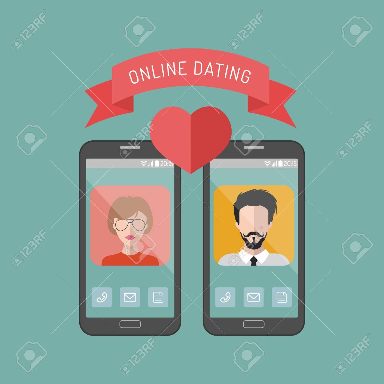 Rencontres sur Internet pour les étudiants du Collège