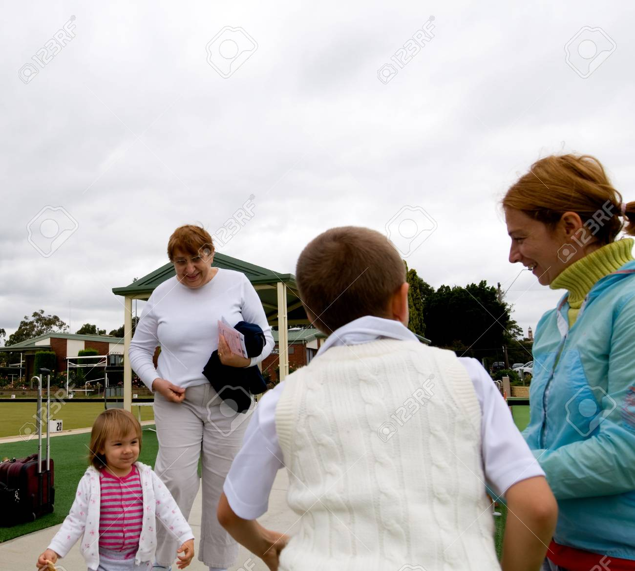 Images of moments worth remembering Stock Photo - 4748303