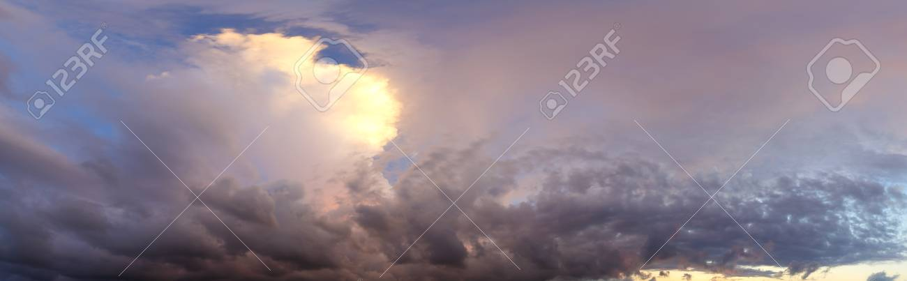 Real Beautiful Sunset Wallpaper