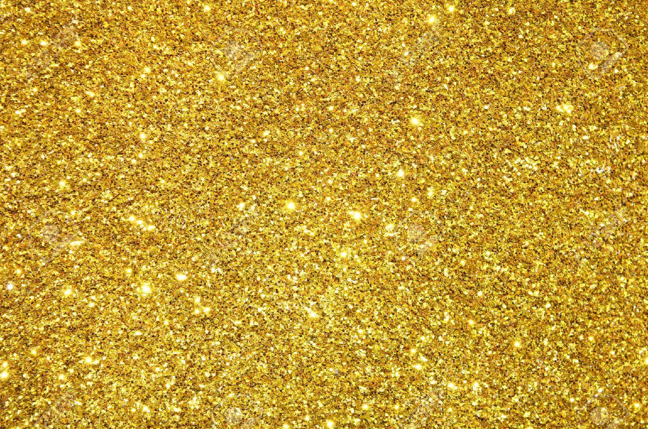 gold sequins background - 32110660