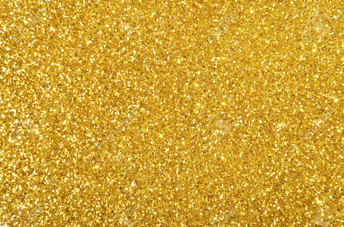 gold sequins background - 32110658