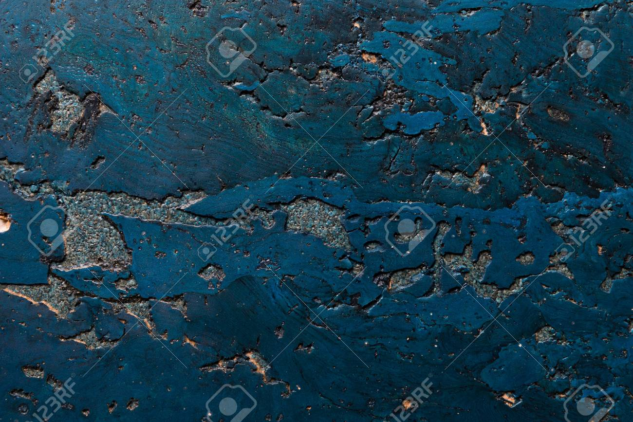 Close Up Background and Texture of Cork Board Wood Surface, Nature Product Industrial - 100534701