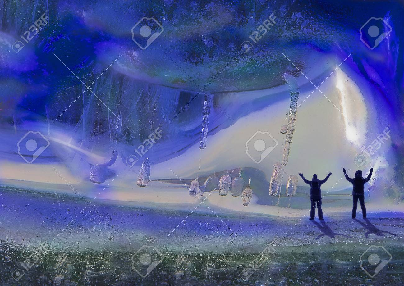 background. fantasy world of the another galaxy. unrealistic.. stock