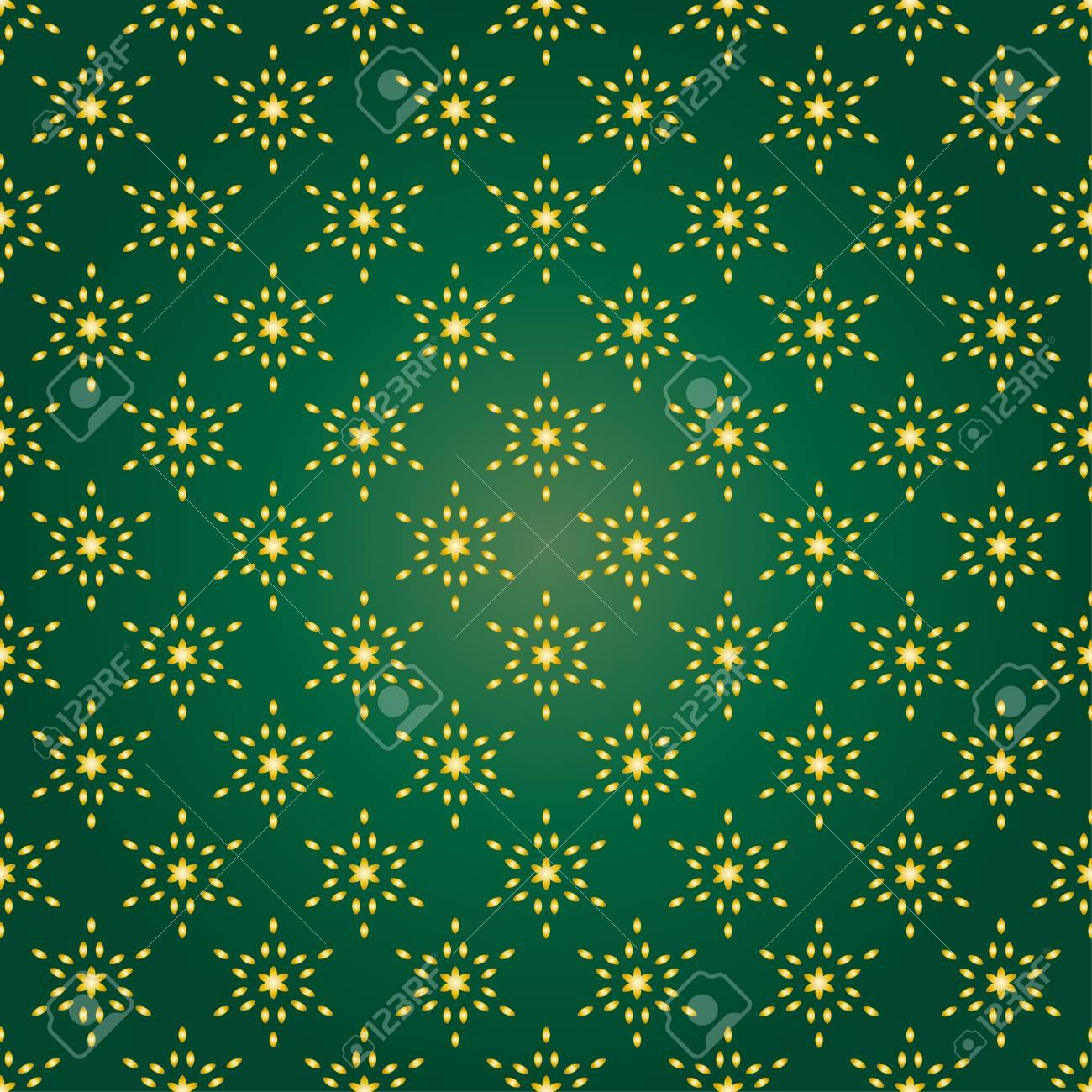 Sfondo verde scuro sfumato