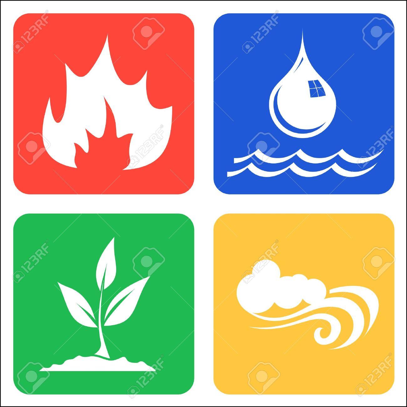 http://previews.123rf.com/images/vladischern/vladischern1209/vladischern120900004/15326882-Symbole-f-r-Erde-Luft-Feuer-und-Wasser-Lizenzfreie-Bilder.jpg