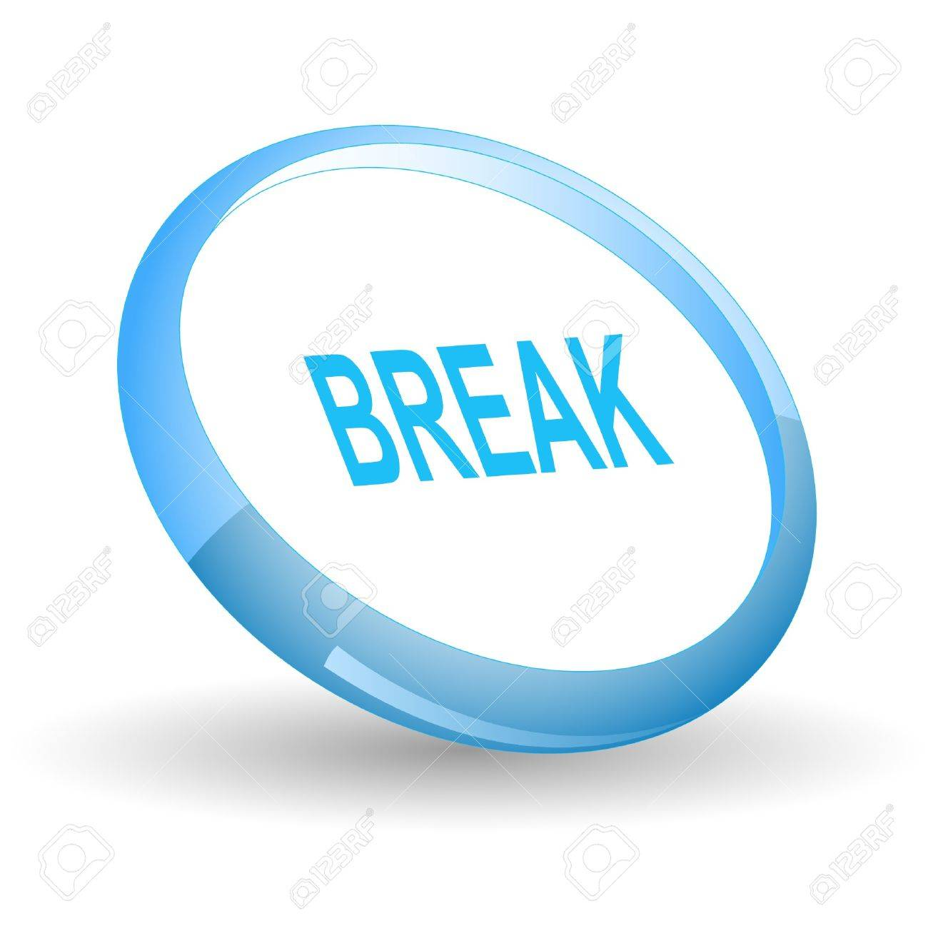 Break Icon Break Icon