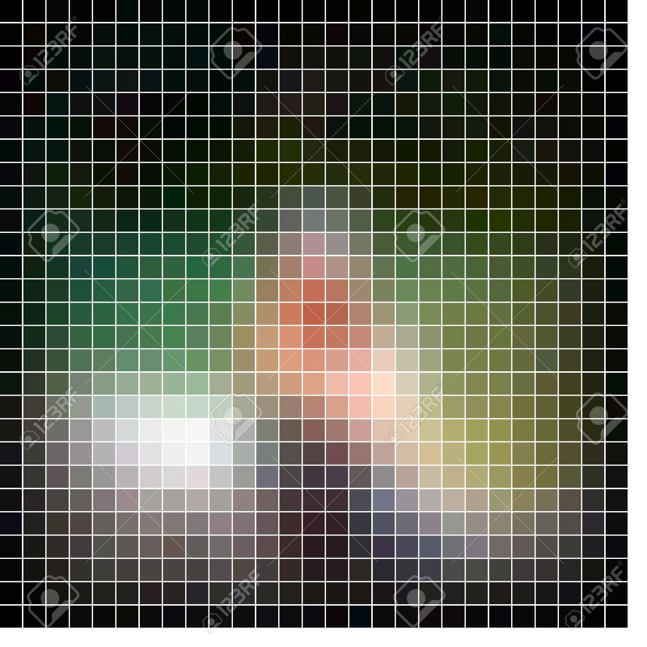 Abstract vector background Stock Photo - 17833583