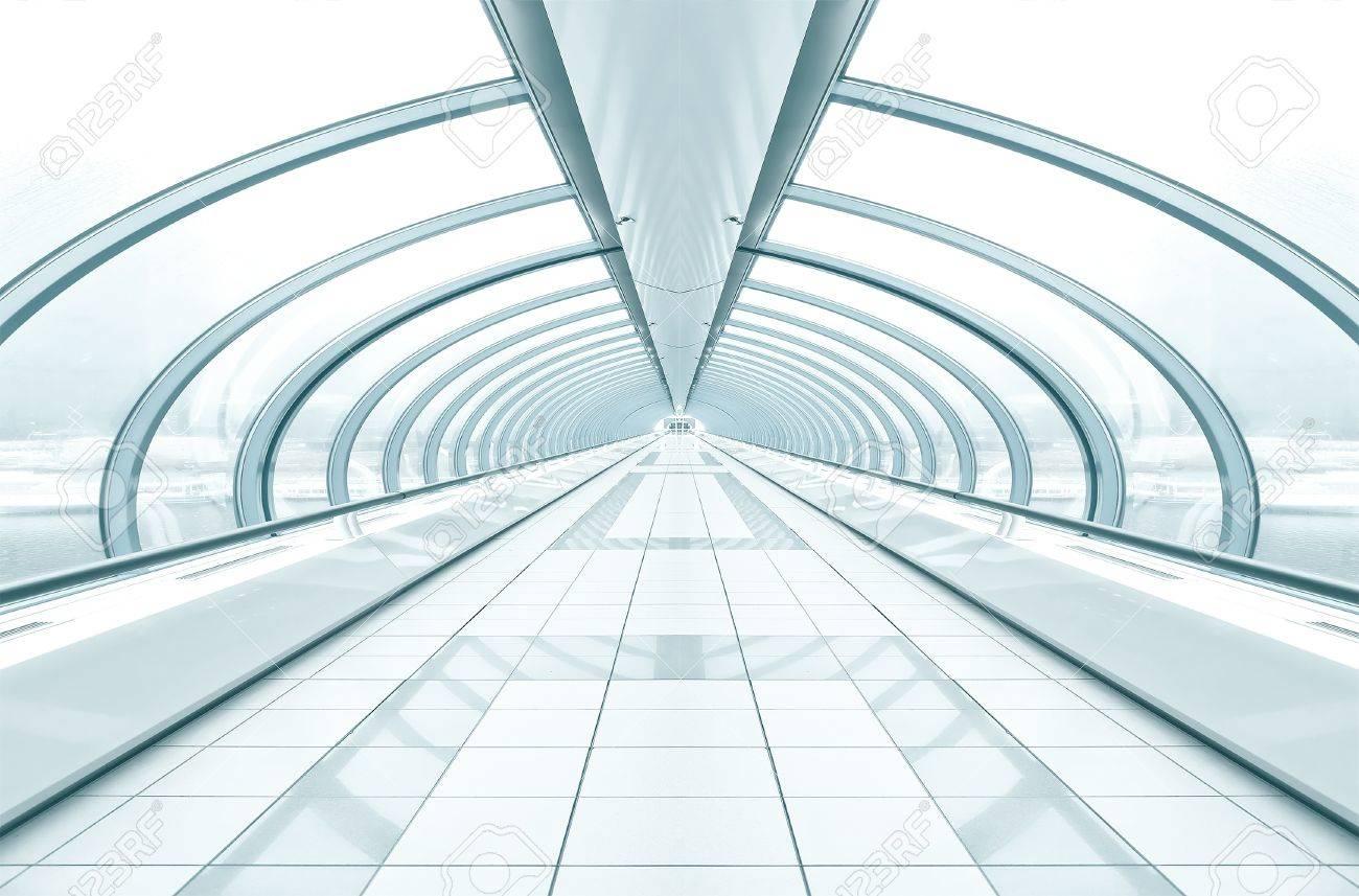 Flughafen Zeitgenössische Interieur Lizenzfreie Fotos, Bilder Und ...