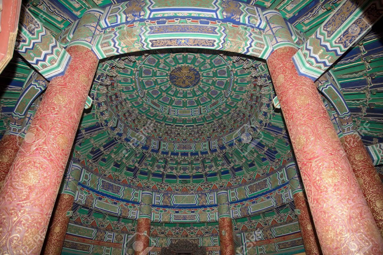 Kết quả hình ảnh cho hall of prayers, temple of heaven beijing