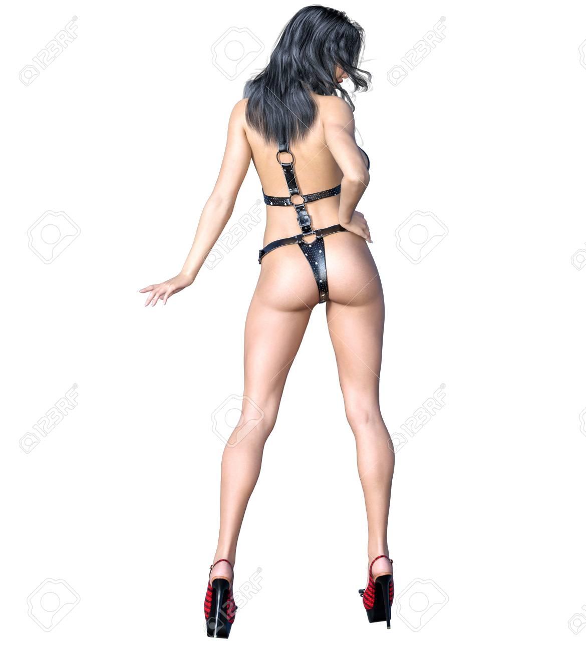 fat nasty booty