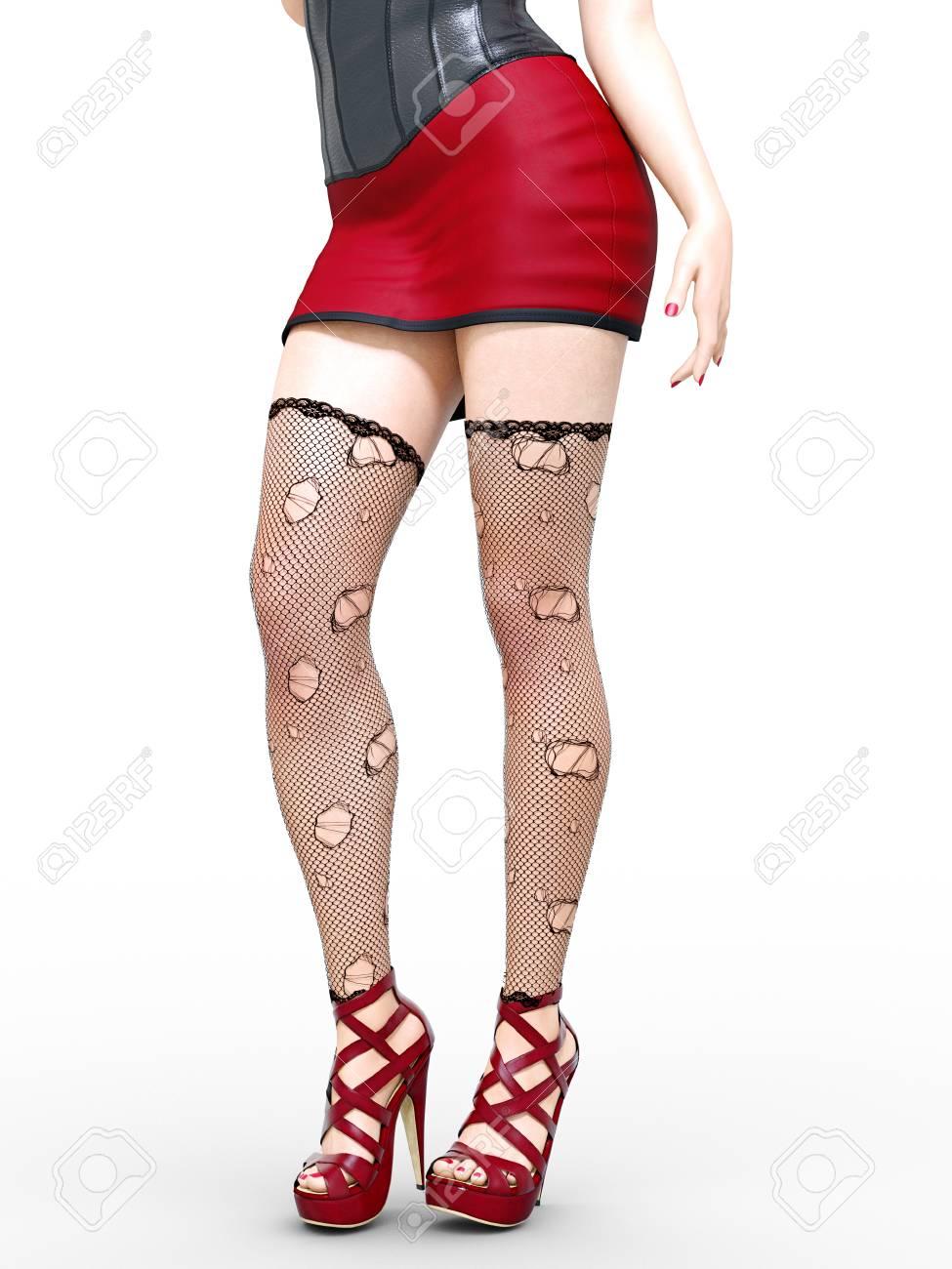 Mistress cuts off penis