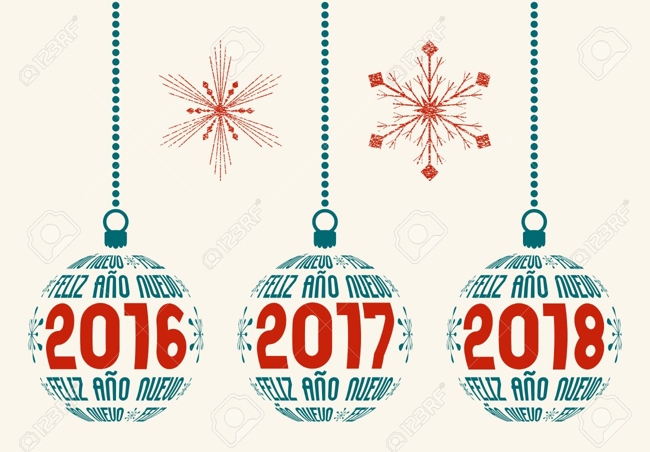 Frohes Neues Jahr 2018 Bilder