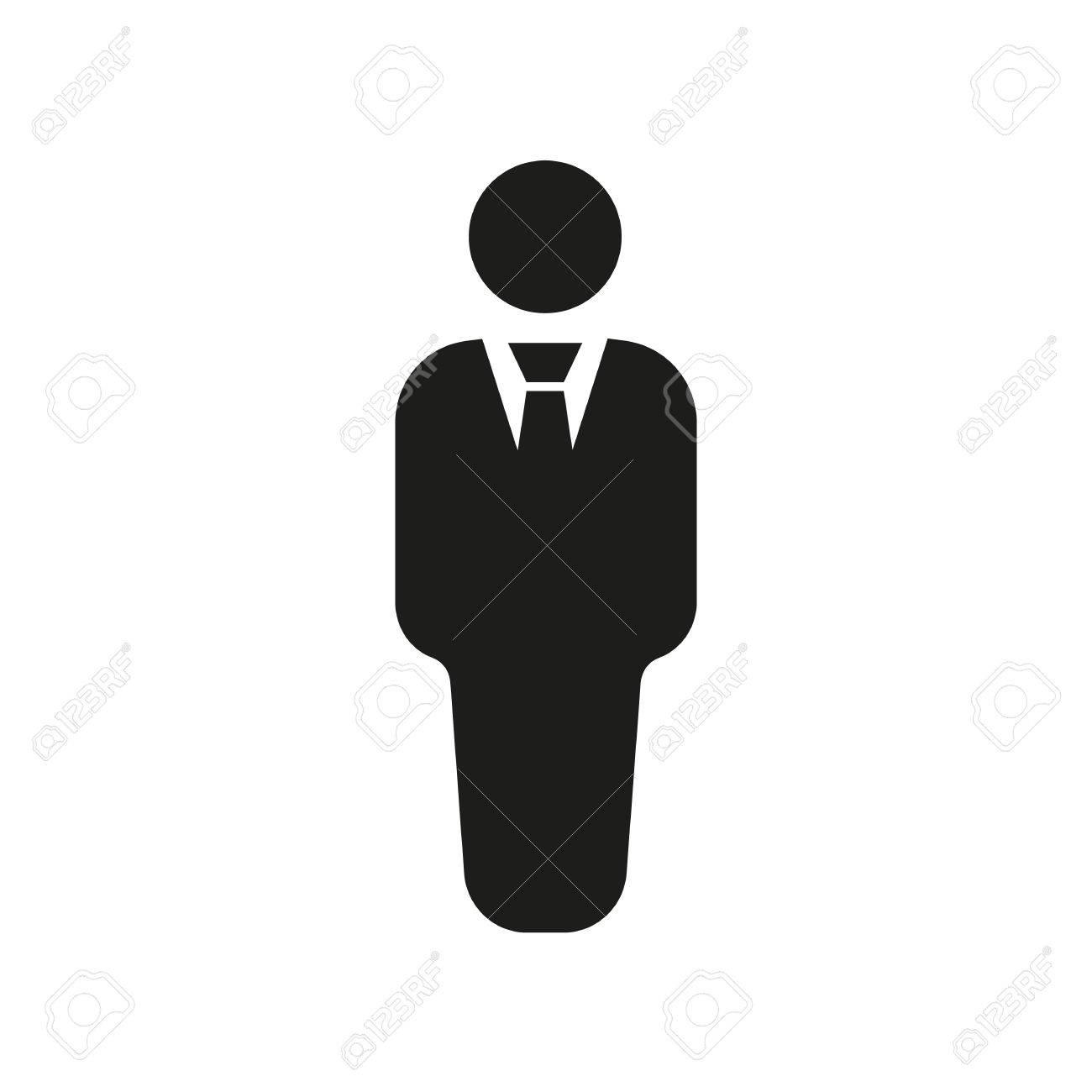 symbol för man