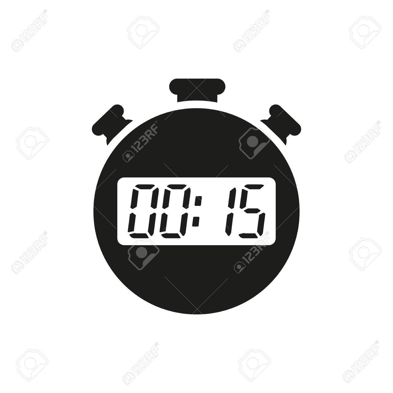 timer 15