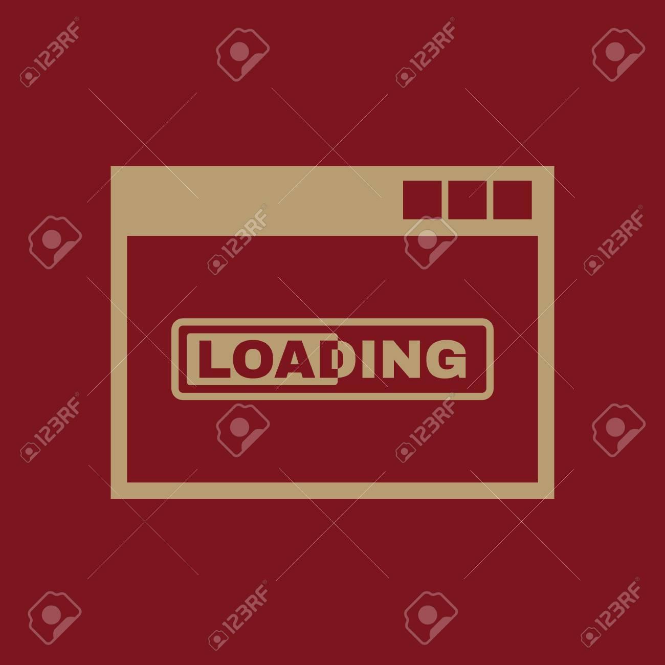 Loading icon vector design loading symbol web graphic jpg loading icon vector design loading symbol web graphic jpg ai biocorpaavc Image collections
