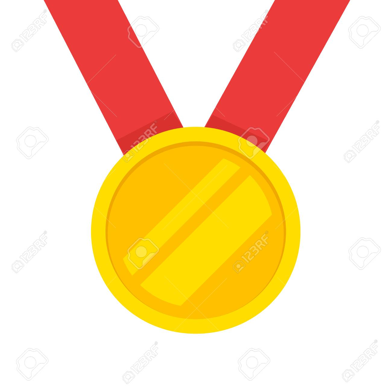 Image result for gold medal cartoon