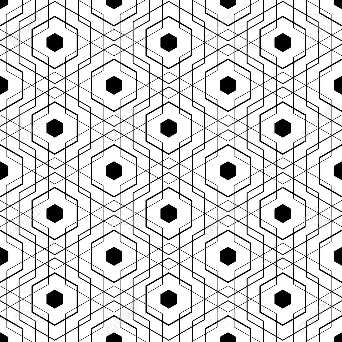 Patrón De Papel Tapiz Transparente. Textura Con Estilo Moderno ...