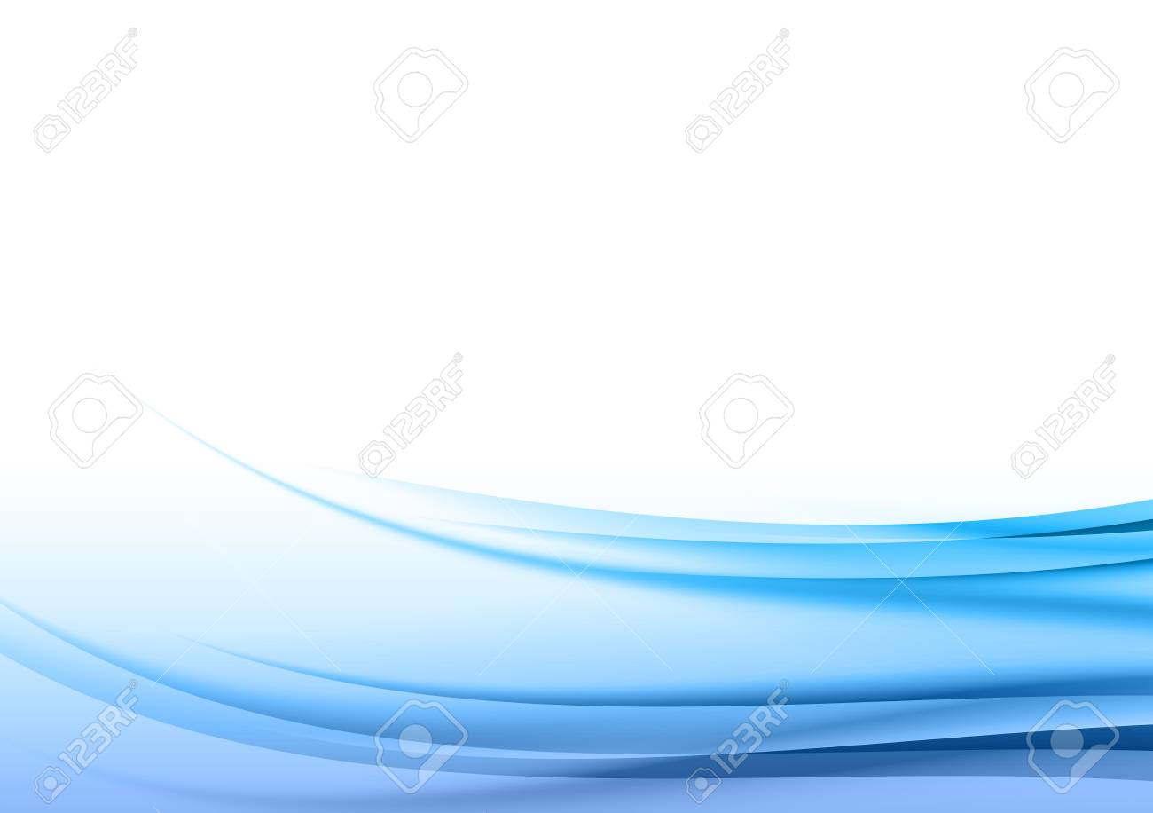 abstract blue background - 19719916