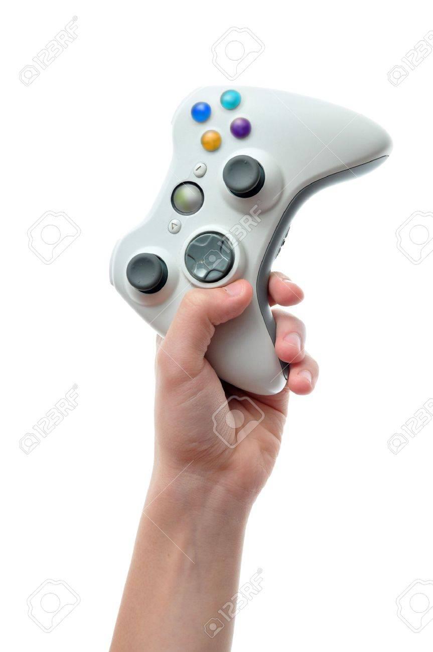 Игра руками видео