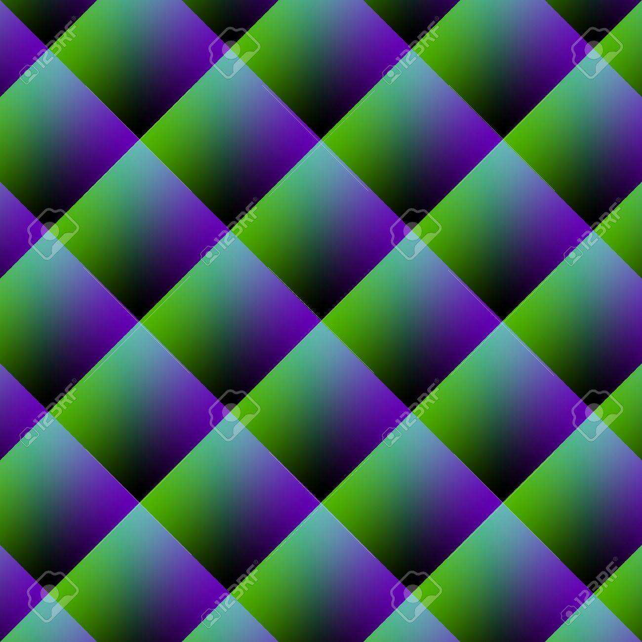 Abstract Purple And Green Backgrounds