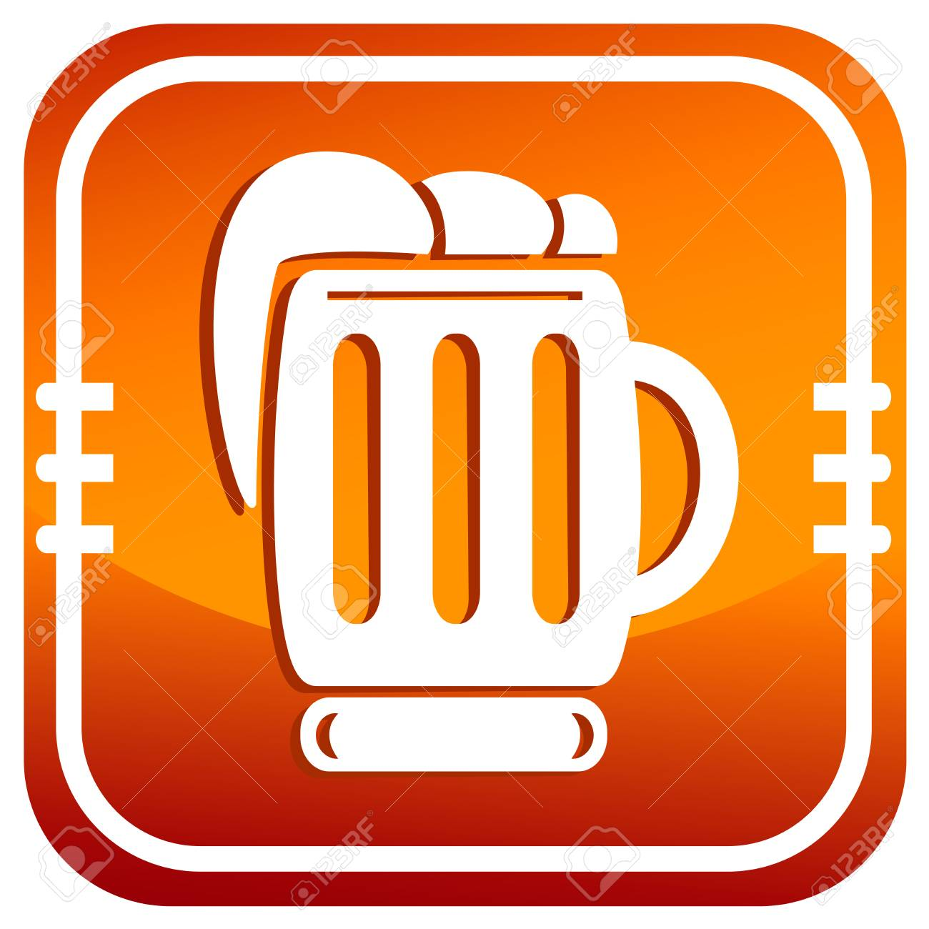 Beer icon Stock Vector - 25179828