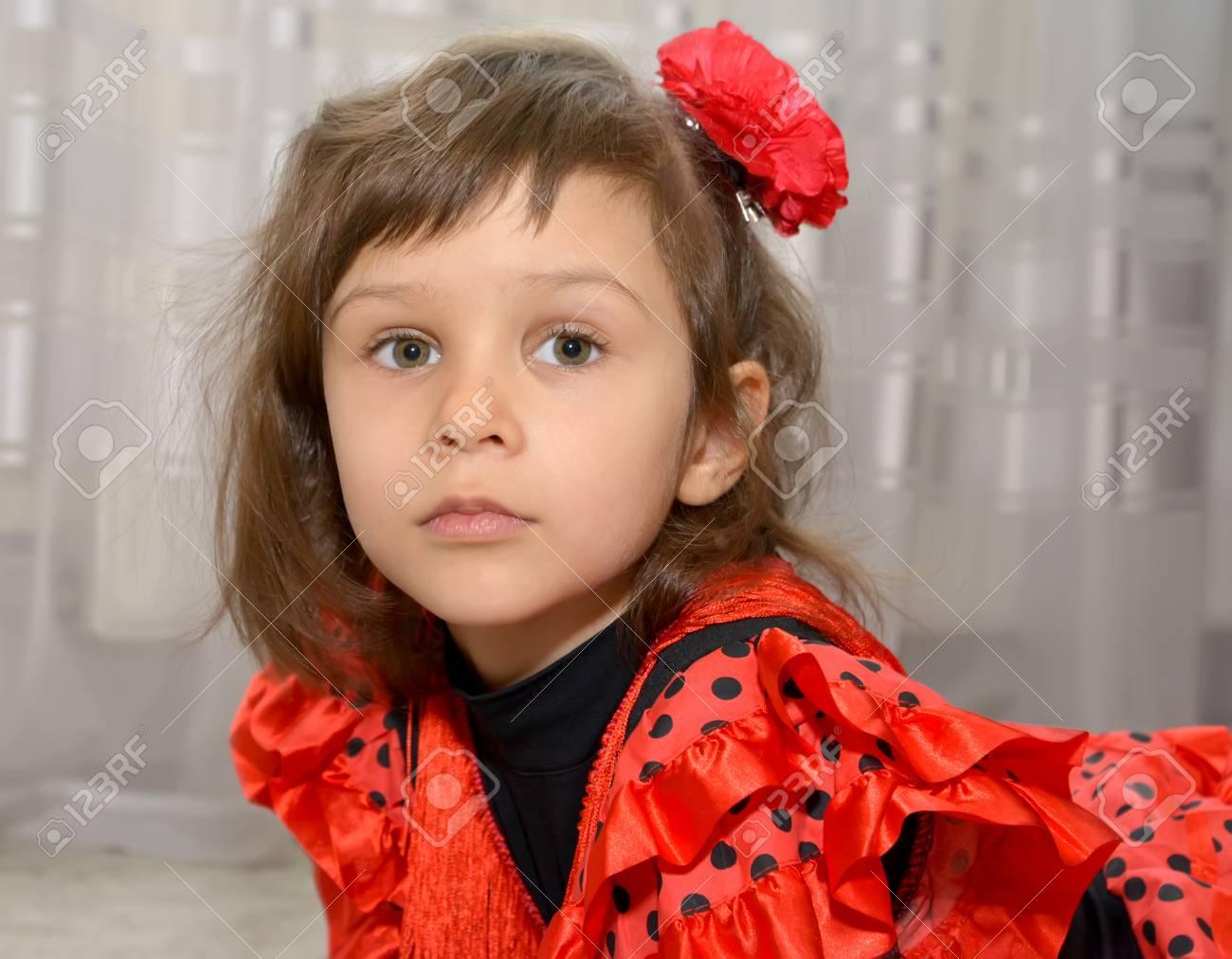 Bambina Spagnola Vestito Vestito Spagnola Bambina Spagnola Vestito qSzpMUVGL