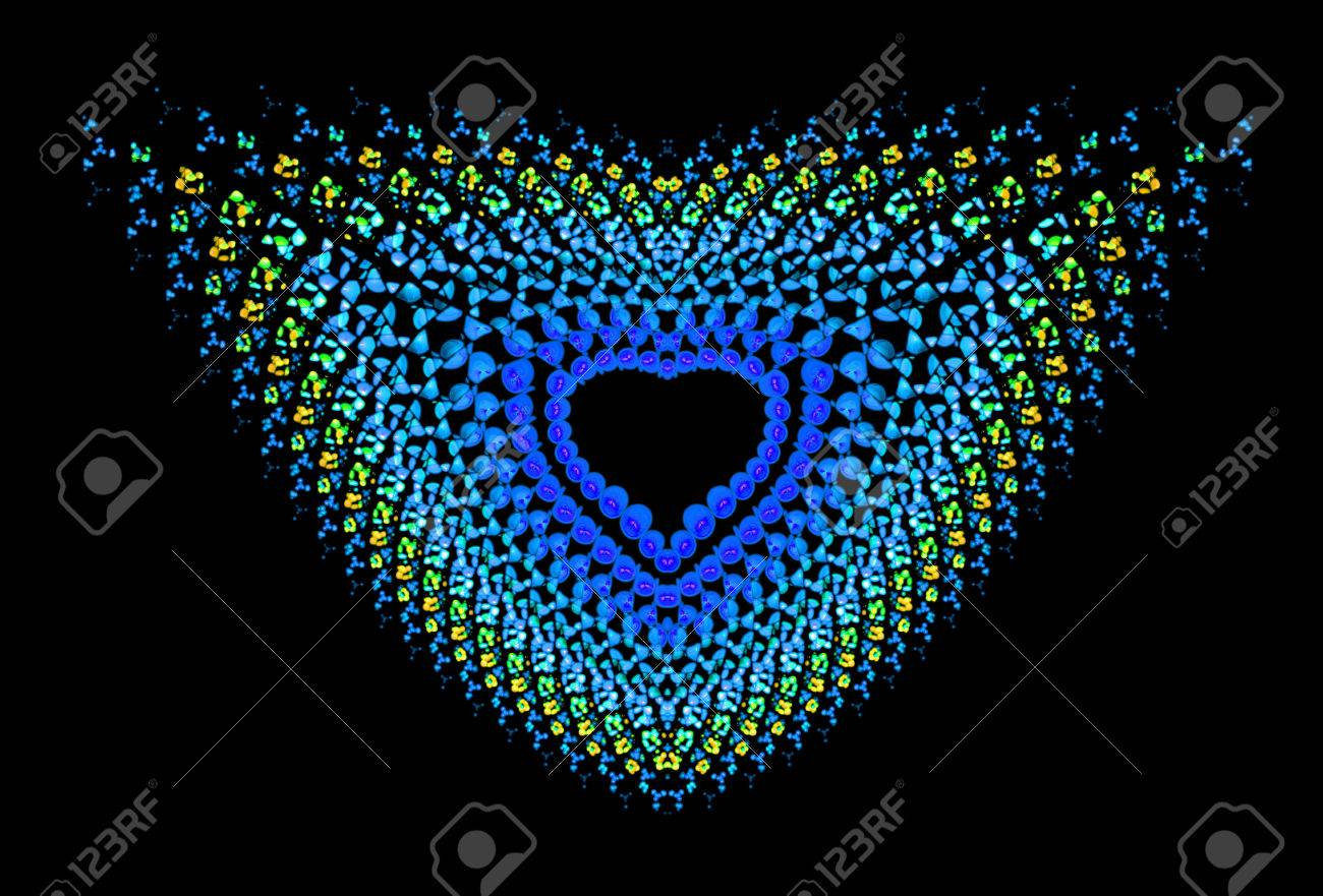 Symbolic diamond heart shaped blue heart that symbolizes love symbolic diamond heart shaped blue heart that symbolizes love stock photo 40363692 buycottarizona