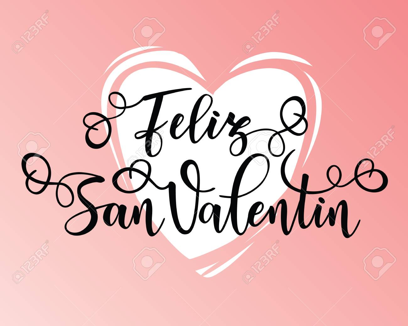 Happy Valentines Day In Spanish Language For Inspirational