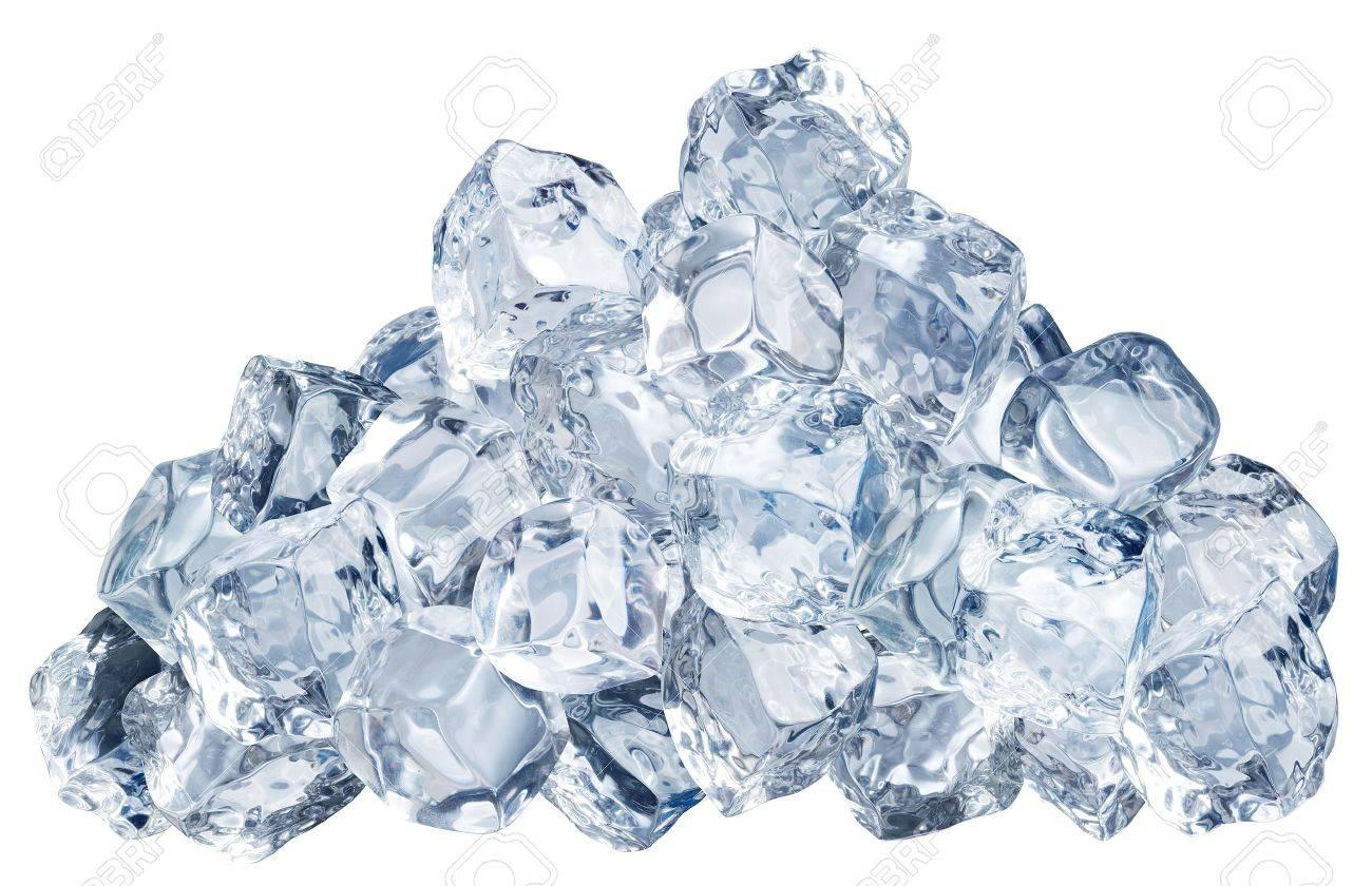 ice Stock Photo - 5308923