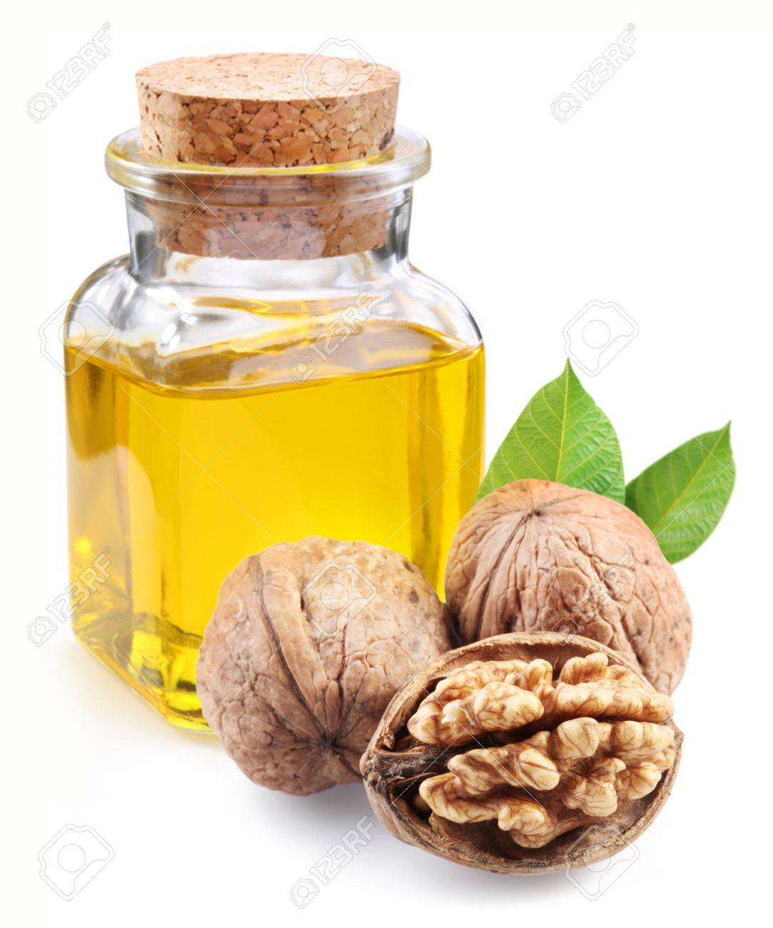 Сделать масло грецкого ореха домашних условиях