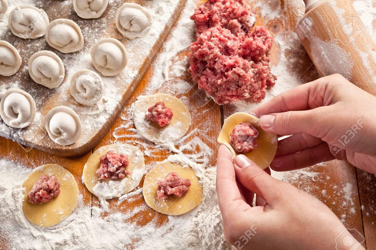 Рецепты домашних пельменей от наших кулинаров 92