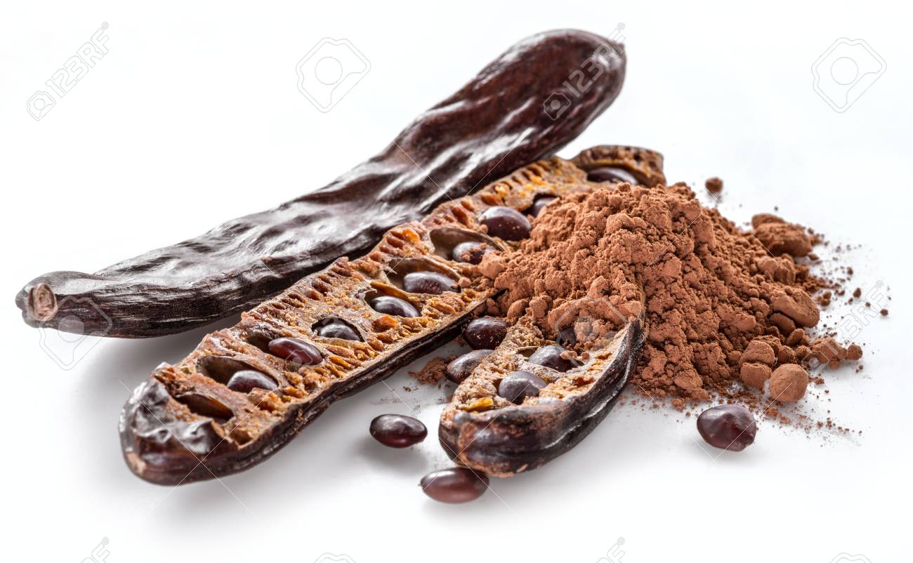 Image result for carob