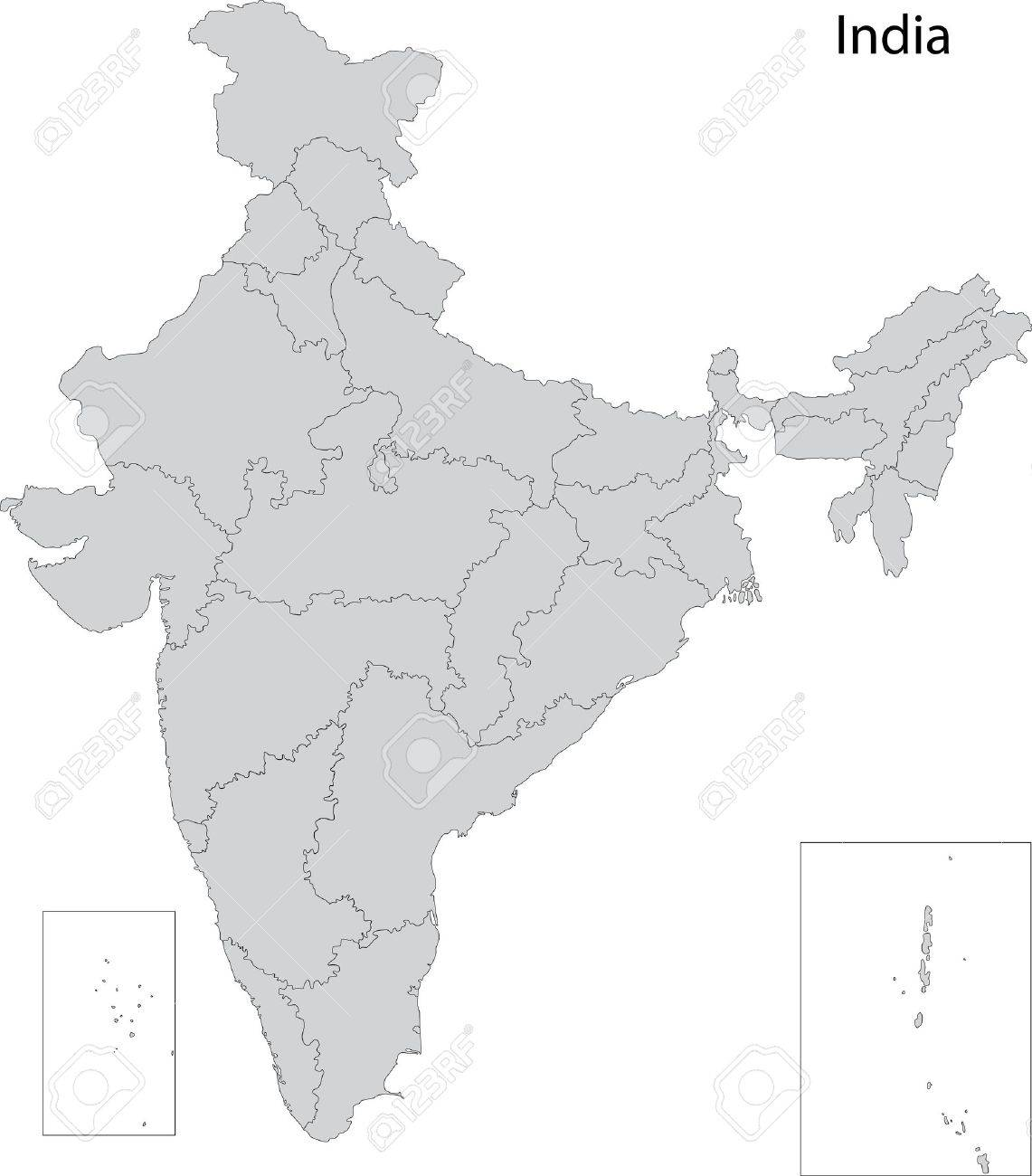 india map outline stock photos u0026 pictures royalty free india map