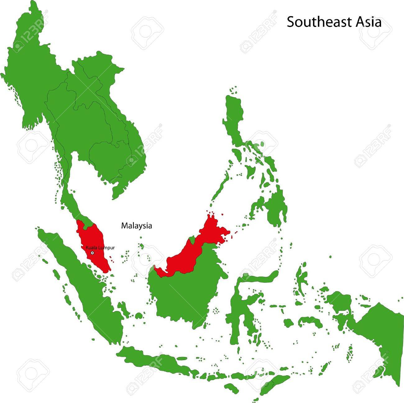 facts about southeast asia and trade