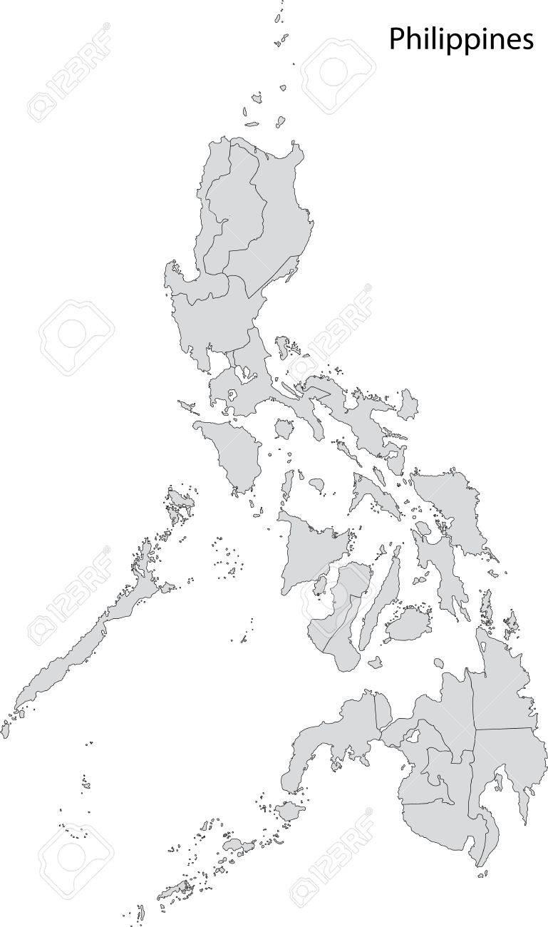フィリピンの地方