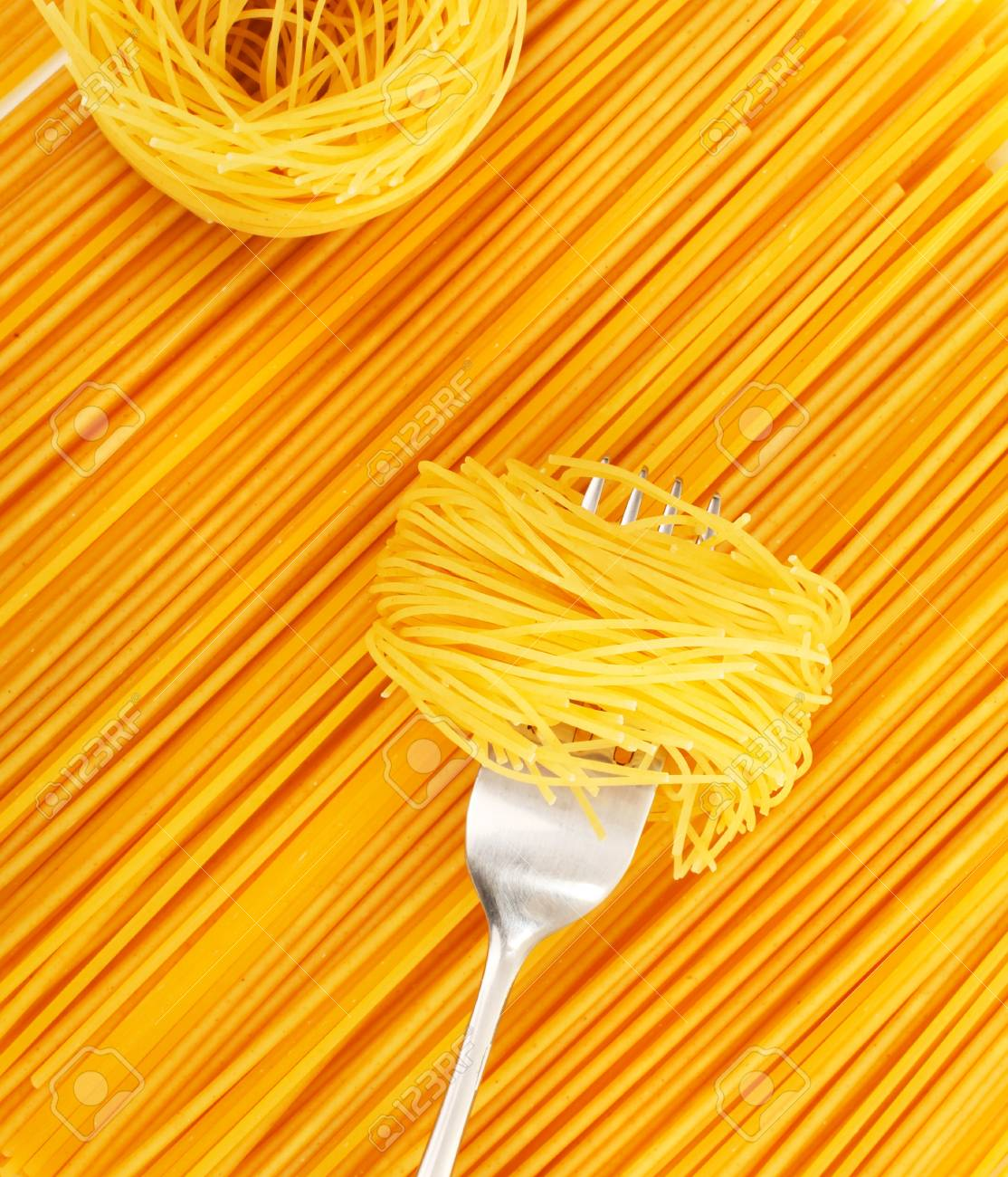 series of images with pasta Stock Photo - 7959121