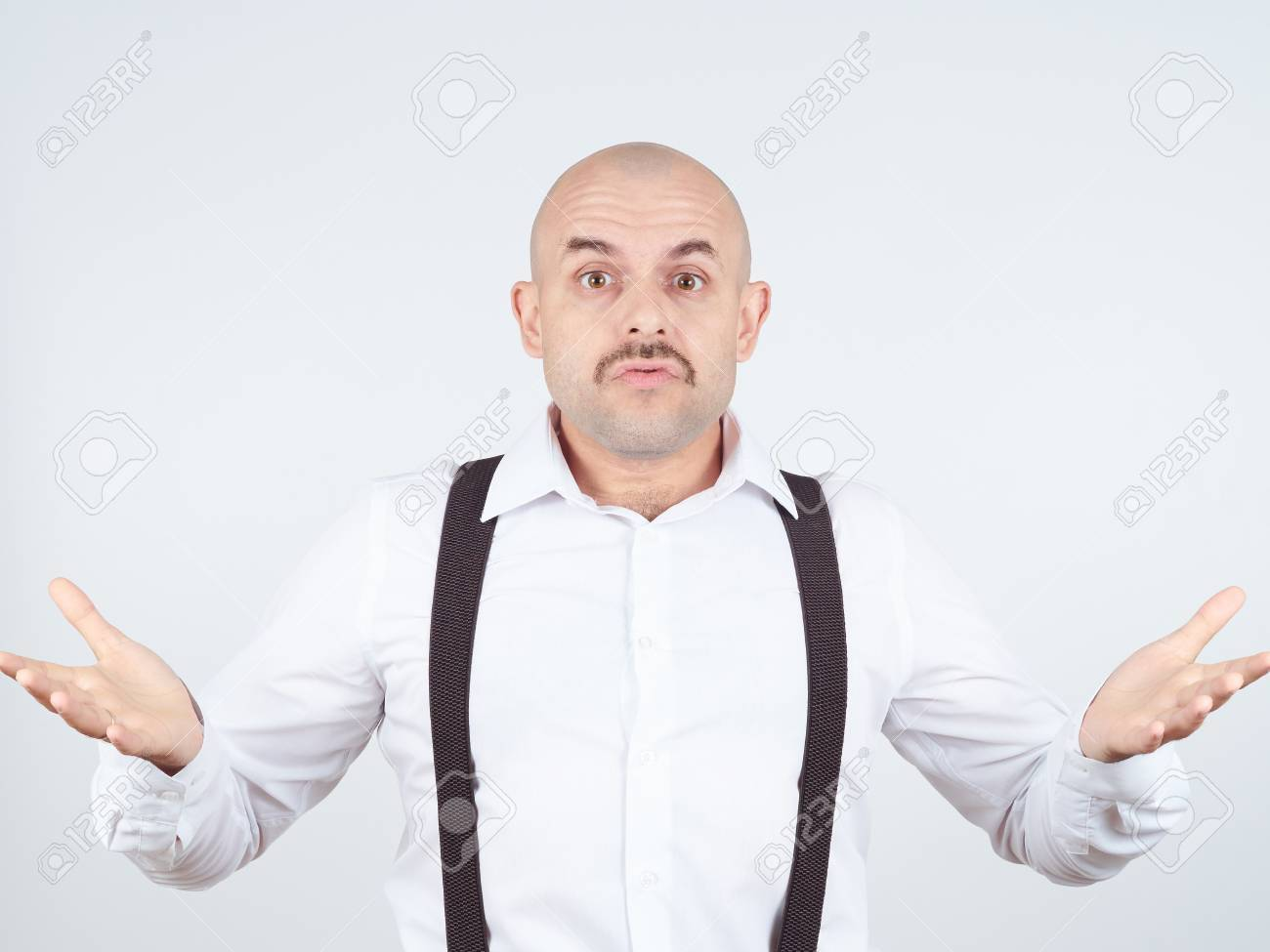 glatze junge männer