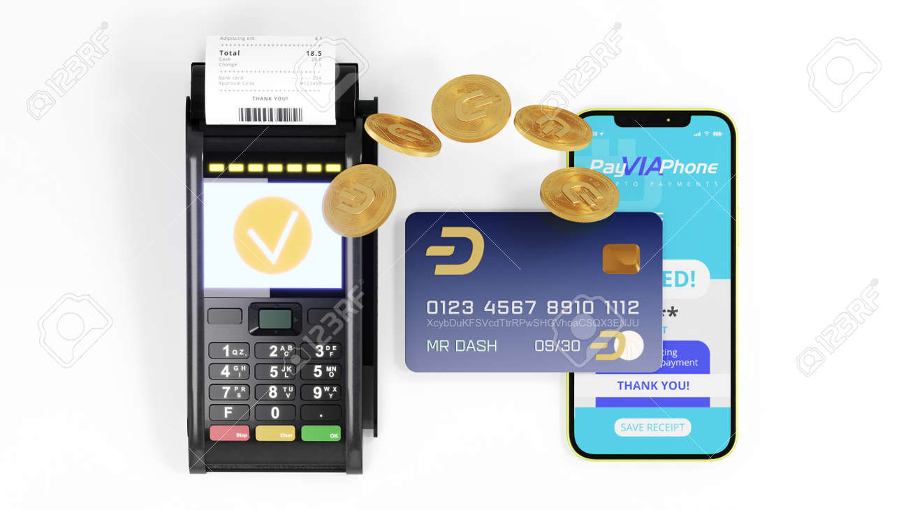 Online payment terminal and phone concept. - 169930645